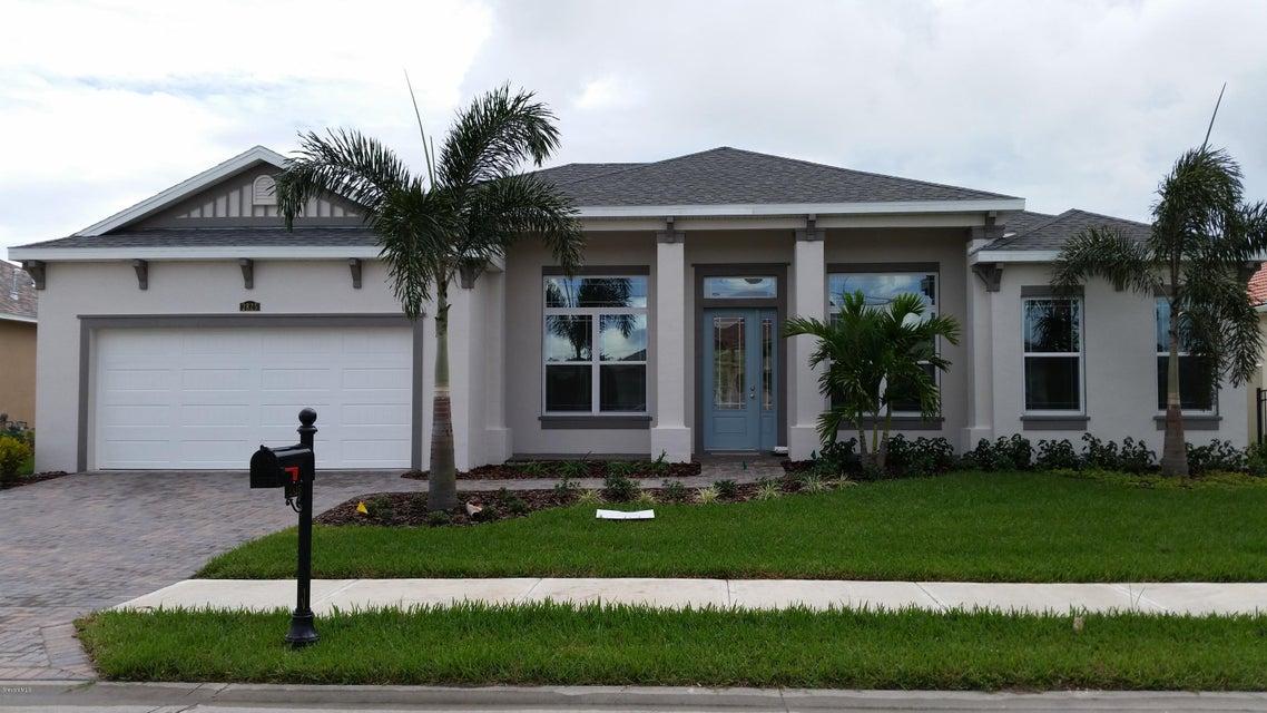 265 Grant Road, Grant Valkaria, FL 32909