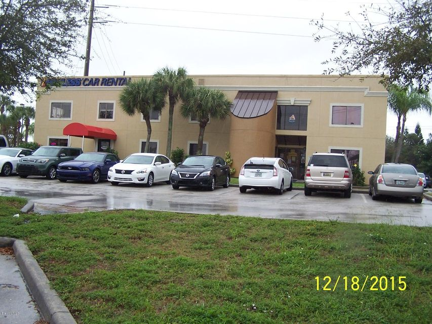 Commercial for Rent at 99 George J King 99 George J King Cape Canaveral, Florida 32920 United States