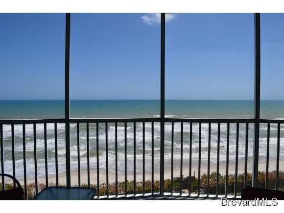 Single Family Home for Rent at 1175 Highway A1a 1175 Highway A1a Satellite Beach, Florida 32937 United States