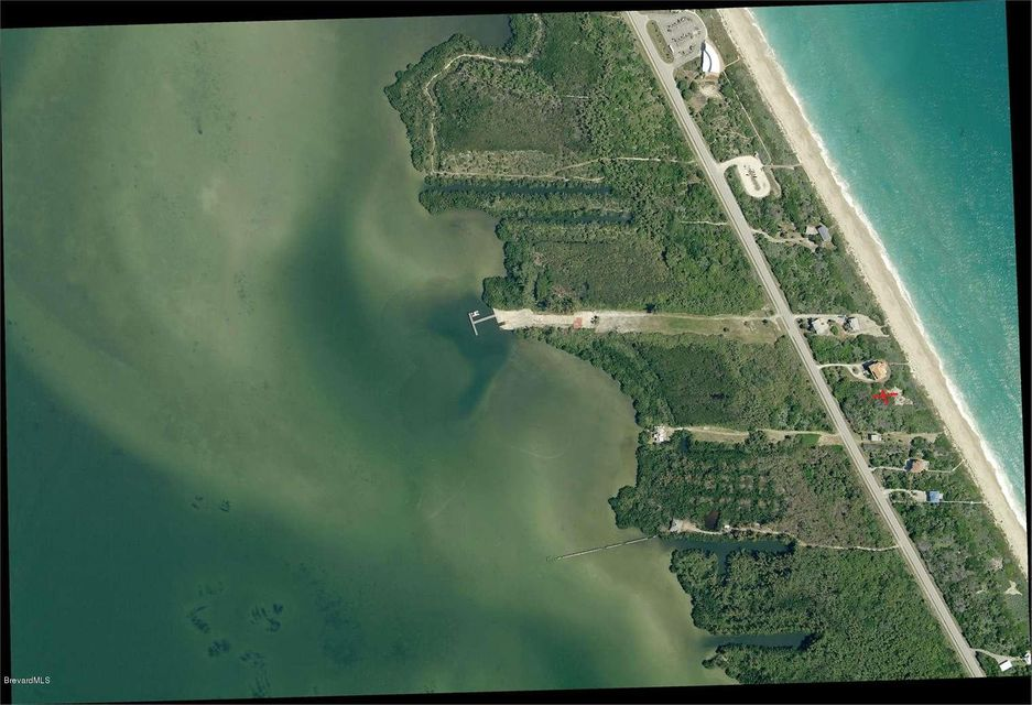 8545 Highway A1a, Melbourne Beach, FL 32951
