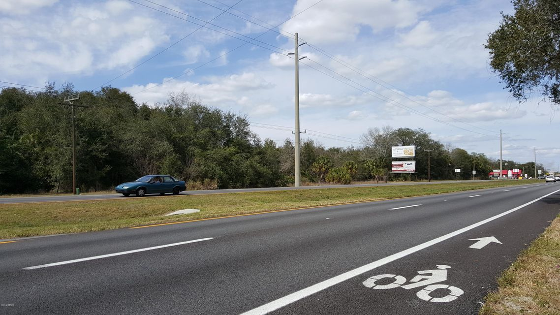 Land for Sale at Us 1 N Us 1 Cocoa, Florida 32926 United States