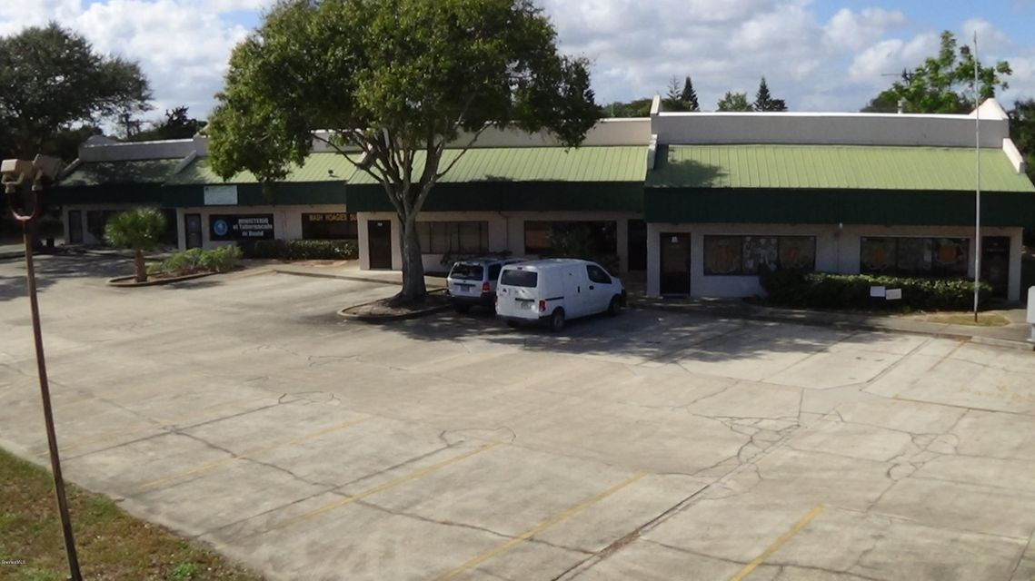 Additional photo for property listing at 906 Dixon 906 Dixon Cocoa, Florida 32922 Amerika Birleşik Devletleri
