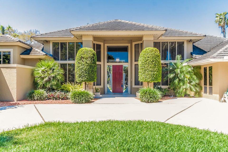 3550 Oakhill Drive, Titusville, FL 32780