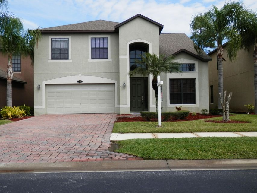 310 Breckenridge Circle, Palm Bay, FL 32909