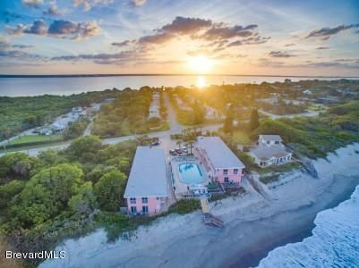 Commercial for Sale at 3455 S Highway A1a Melbourne Beach, Florida 32951 United States