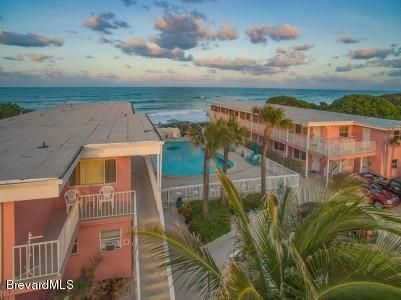 Additional photo for property listing at 3455 S Highway A1a  Melbourne Beach, Florida 32951 United States