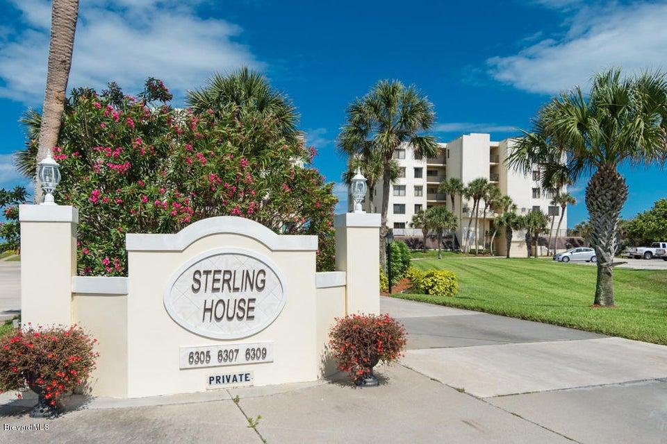 Moradia para Arrendamento às 6307 S Highway A1a Melbourne Beach, Florida 32951 Estados Unidos