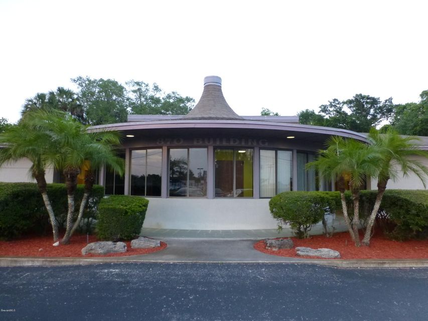 Comercial para Locação às 870 Cocoa 870 Cocoa Cocoa, Florida 32922 Estados Unidos