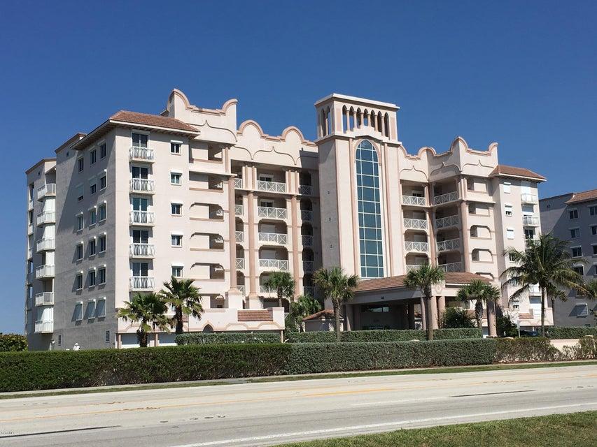 Vivienda unifamiliar por un Alquiler en 2065 Highway A1a Indian Harbour Beach, Florida 32937 Estados Unidos