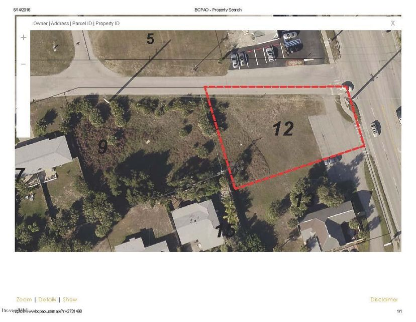Land for Sale at A1a Indialantic, Florida 32903 United States