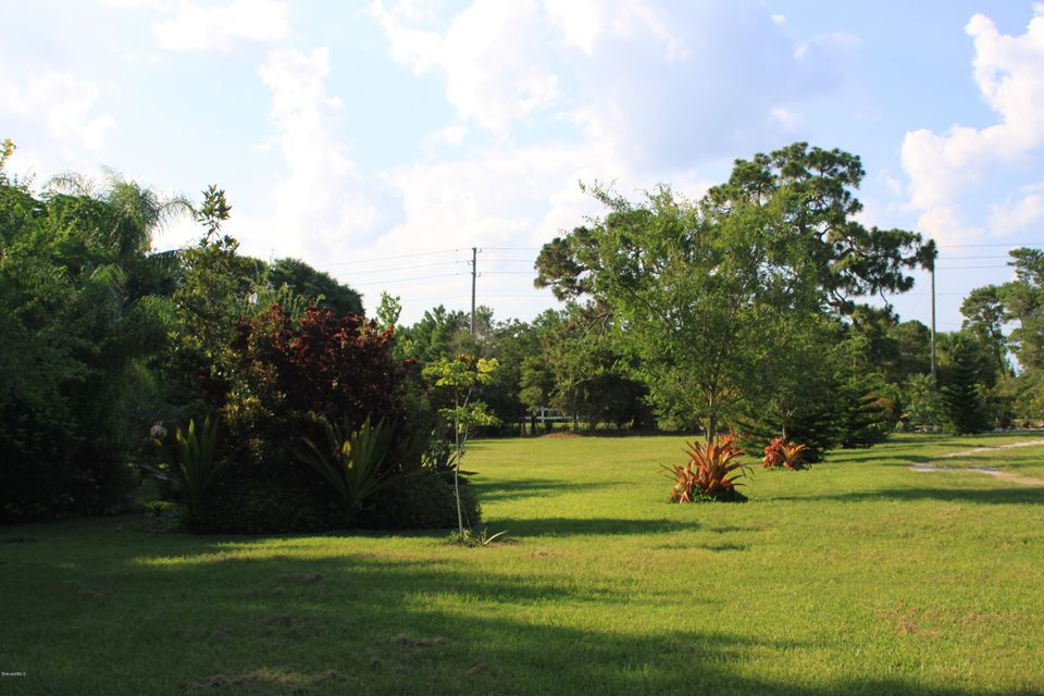 토지 용 매매 에 4315 First Street Grant, 플로리다 32949 미국