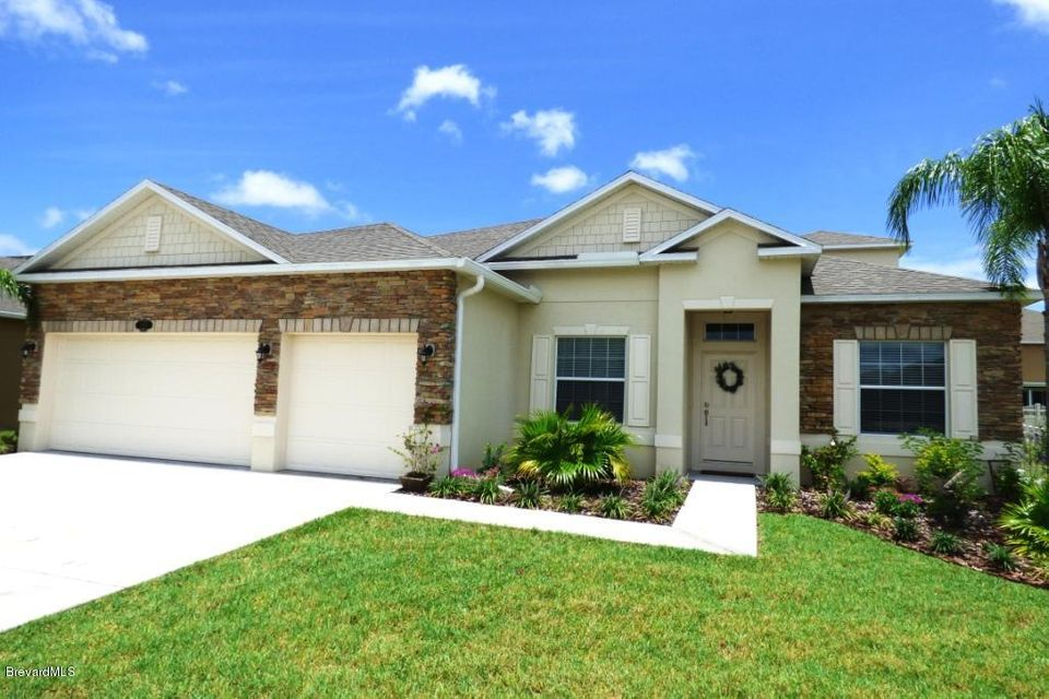 Homes For Sale In Crystal Lakes West Melbourne Fl