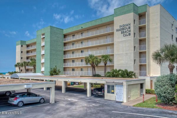 2055 Highway A1a #302, Indian Harbour Beach, FL 32937