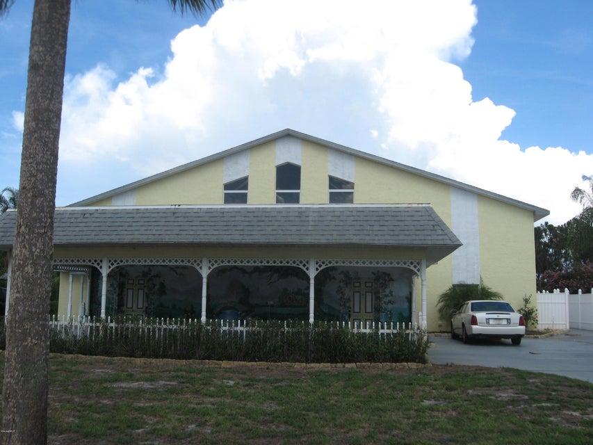 3525 Palmer Drive, Titusville, FL 32780