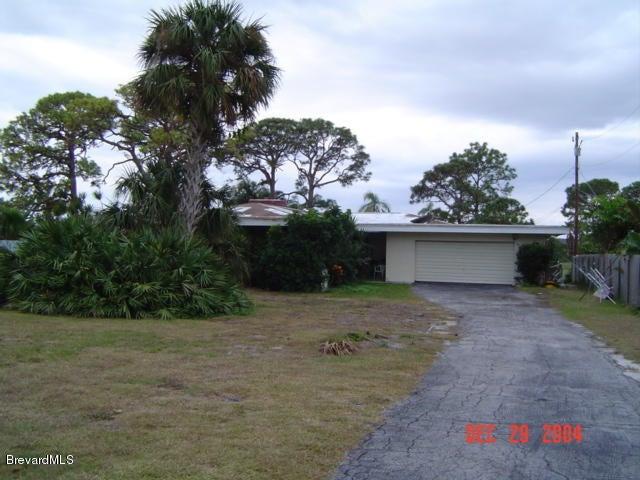 2397 Newfound Harbor Drive, Merritt Island, FL 32952