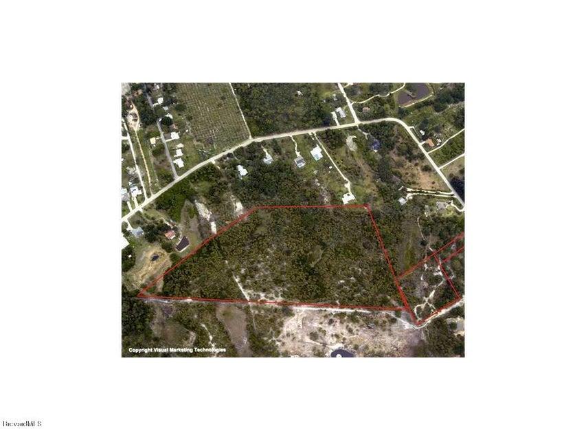 Arazi için Satış at Fleming Grant Fleming Grant Micco, Florida 32976 Amerika Birleşik Devletleri