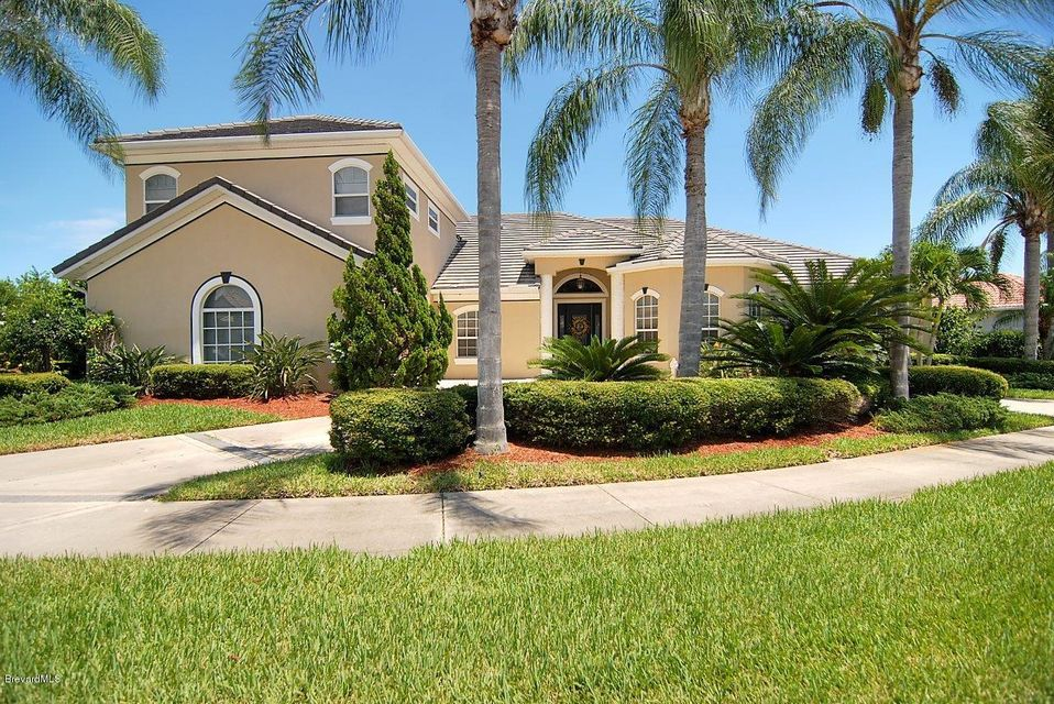 687 Nicklaus Drive, Melbourne, FL 32940