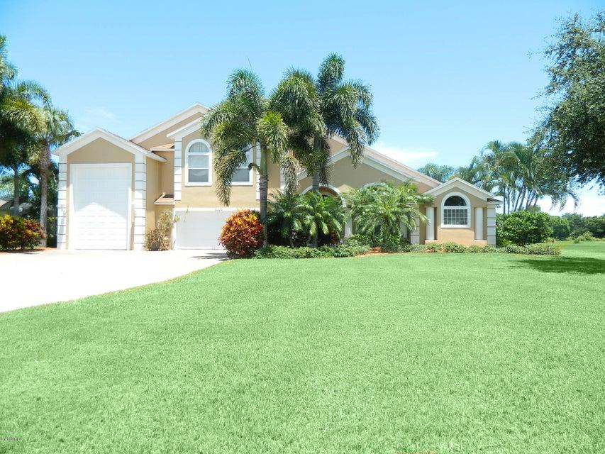 5277 Royal Paddock Way, Merritt Island, FL 32953