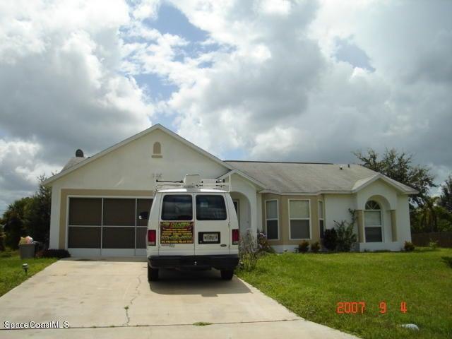 140 Halloran Street, Palm Bay, FL 32909