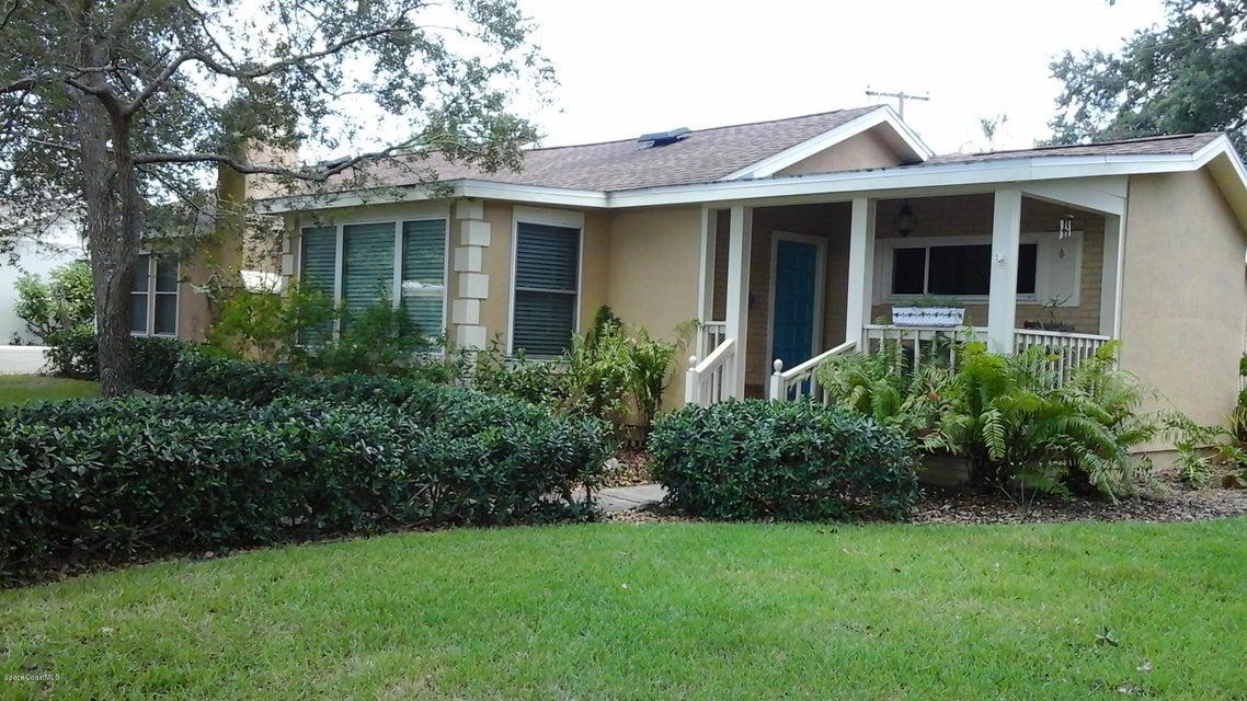 34 Orange Avenue, Rockledge, FL 32955