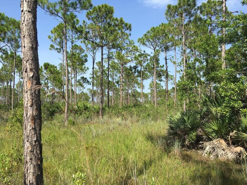 Land für Verkauf beim Lot 6 Benjamin Malabar, Florida 32950 Vereinigte Staaten