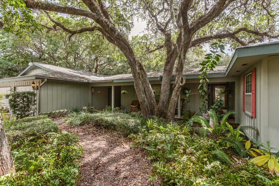 Tek Ailelik Ev için Satış at 7 Contera St. Augustine, Florida 32080 Amerika Birleşik Devletleri