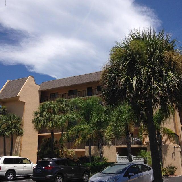555 Jackson Avenue 102, Cape Canaveral, FL 32920