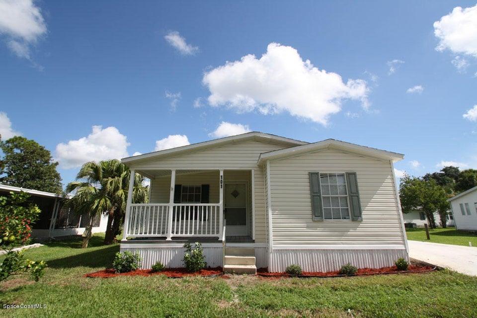 101 Lost Lake Drive 17, Cocoa, FL 32926