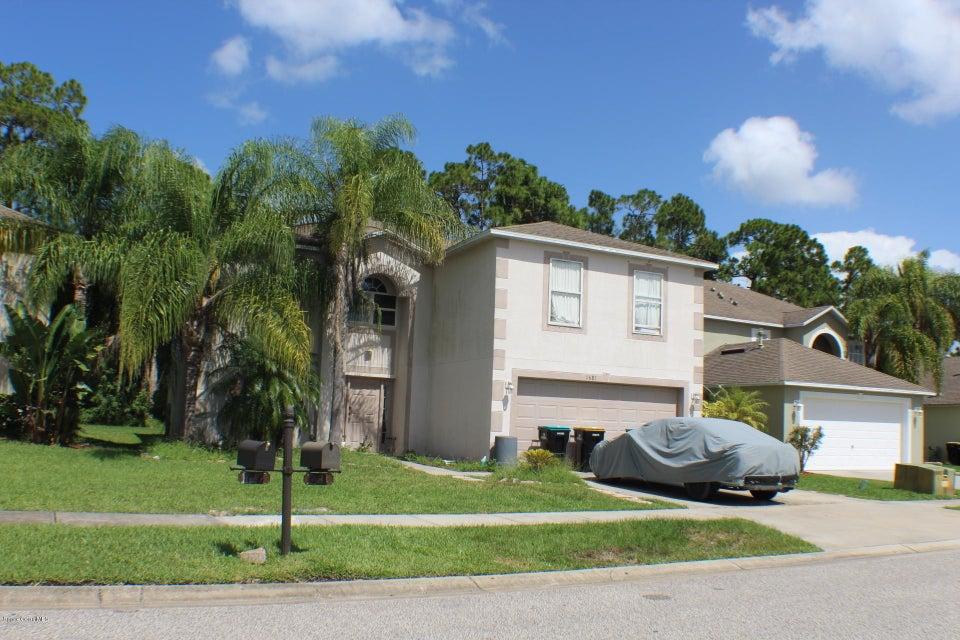 1681 Sawgrass Drive, Palm Bay, FL 32908