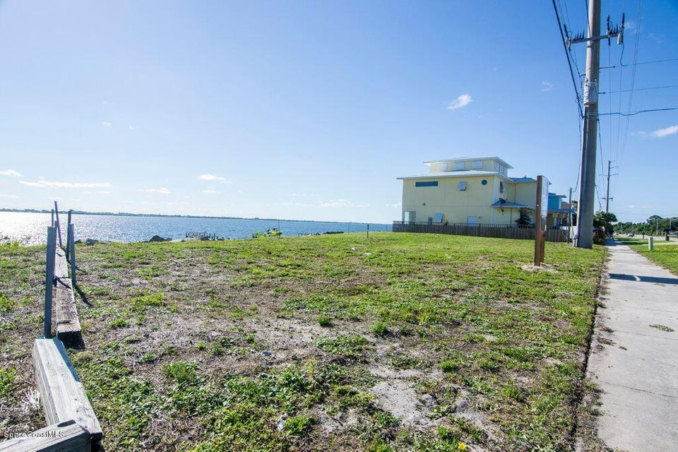 Land for Sale at 5195 N N Highway 1 5195 N N Highway 1 Palm Shores, Florida 32940 United States