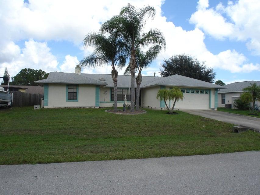 113 Inez Street, Palm Bay, FL 32909