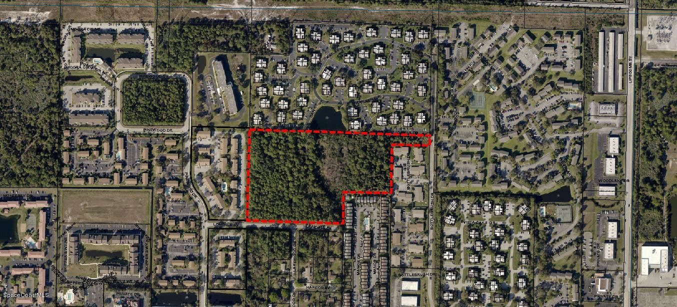 Land for Sale at Londale Palm Bay, Florida 32905 United States