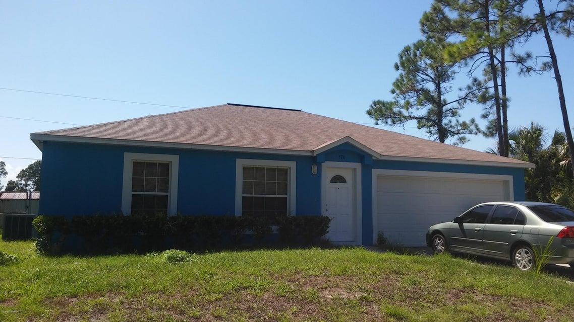 570 Calabria Avenue, Palm Bay, FL 32909