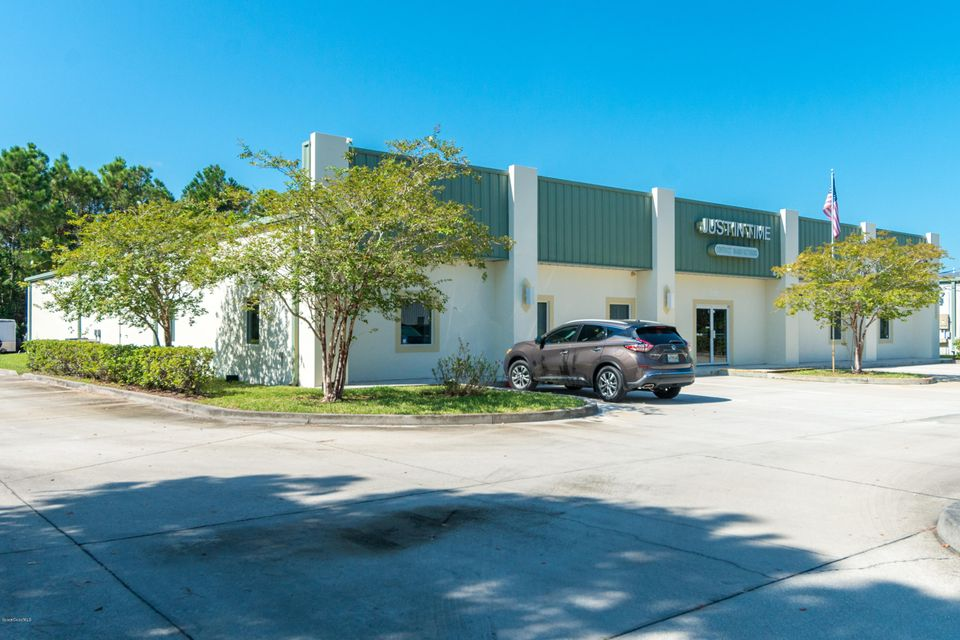 Commercial for Sale at 3135 Skyway Circle 3135 Skyway Circle Melbourne, Florida 32934 United States