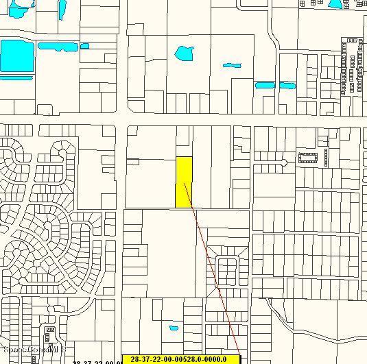 1764 Palm Bay Road