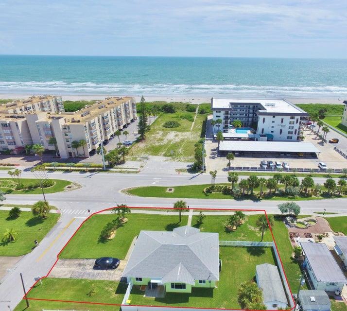 4615 Ocean Beach Boulevard Cocoa Beach Fl 32931