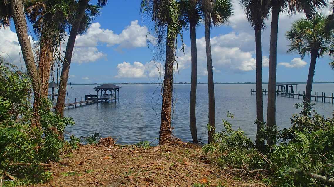 3905 N Indian River Drive, Cocoa, FL - USA (photo 1)
