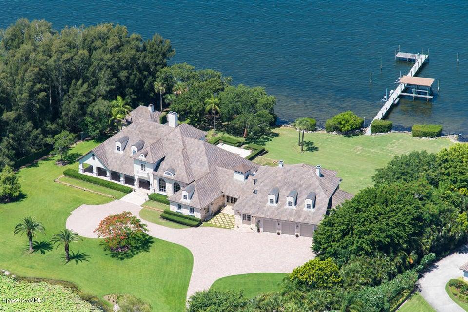 Μονοκατοικία για την Πώληση στο 6925 S Tropical Merritt Island, Φλοριντα 32952 Ηνωμενεσ Πολιτειεσ
