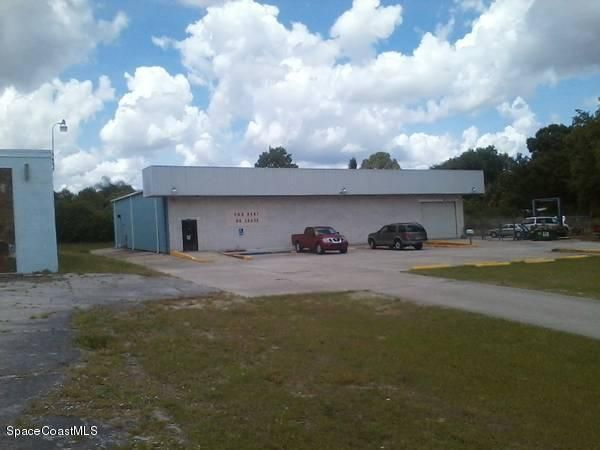 Commercial for Rent at 3645 Highway 1 3645 Highway 1 Cocoa, Florida 32922 United States