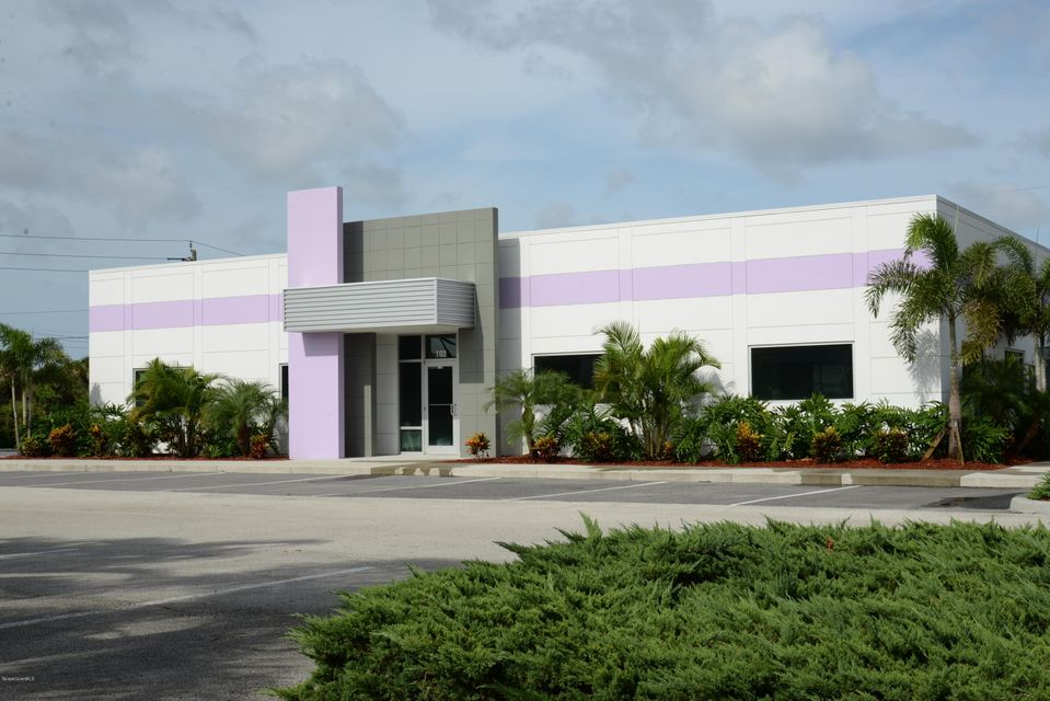 Commercial for Sale at 1100 Broadband Drive 1100 Broadband Drive Melbourne, Florida 32901 United States