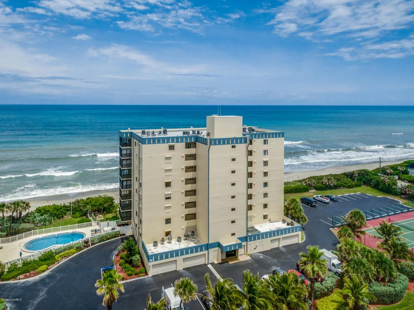 1125 Highway A1a 906, Satellite Beach, FL 32937
