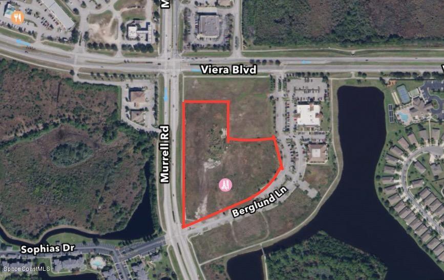 Terrain pour l Vente à Murrell Viera, Florida 32940 États-Unis