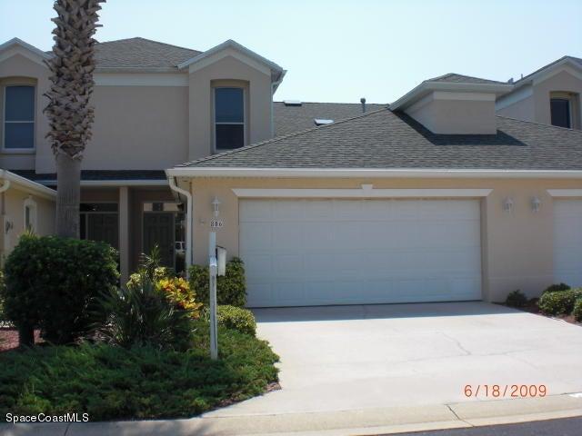 806 Veronica Court, Indian Harbour Beach, FL 32937
