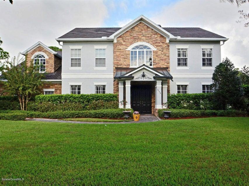 2172 Windbrook Drive, Palm Bay, FL 32909