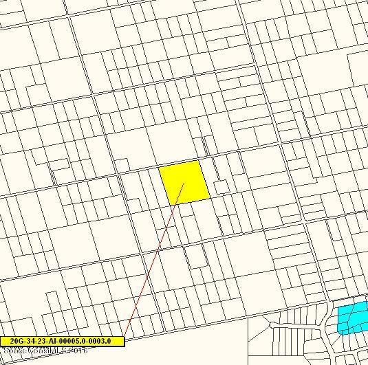 土地 為 出售 在 5045 Harrison 5045 Harrison Mims, 佛羅里達州 32754 美國