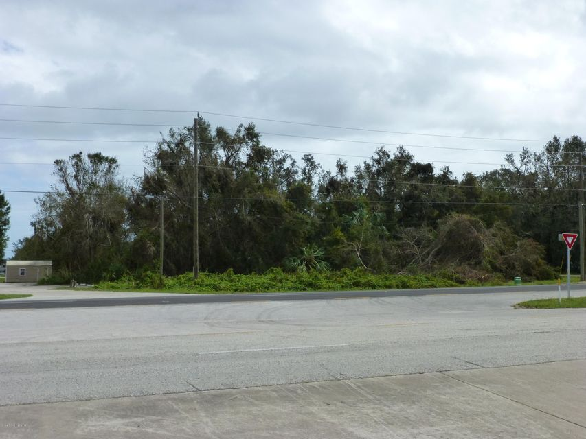 Terreno por un Venta en Us1 & Indian Creek Road Us1 & Indian Creek Road Oak Hill, Florida 32759 Estados Unidos