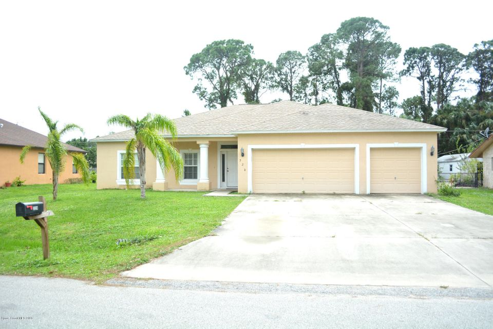 320 Crestview Street, Palm Bay, FL 32907