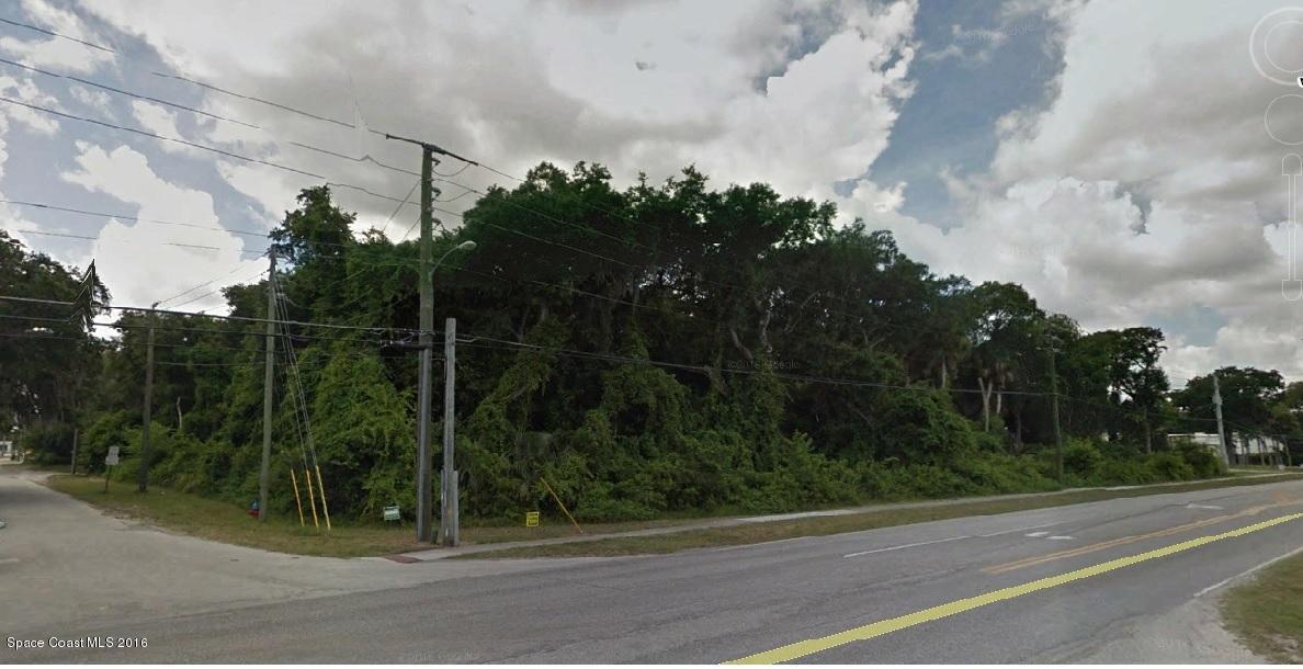Terrain pour l Vente à W Park W Park Edgewater, Florida 32132 États-Unis