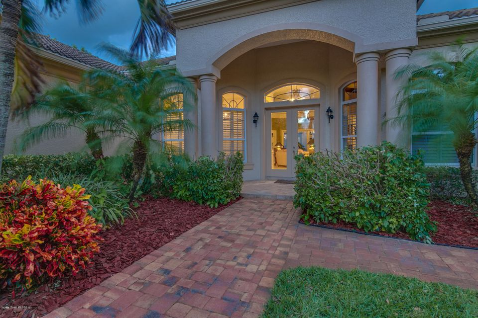 Single Family Home for Sale at 3175 Highway A1a Melbourne Beach, Florida 32951 United States