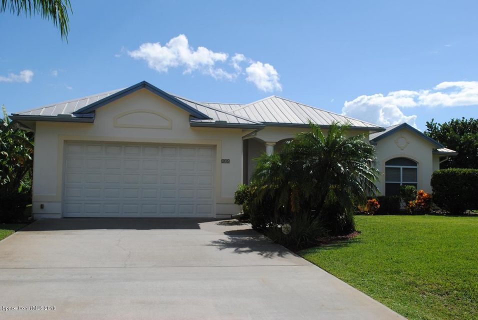 House for Rent at 235 Woody Melbourne Beach, Florida 32951 United States